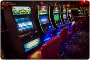 The Rice Palace Las Vegas Style Video Poker Casino